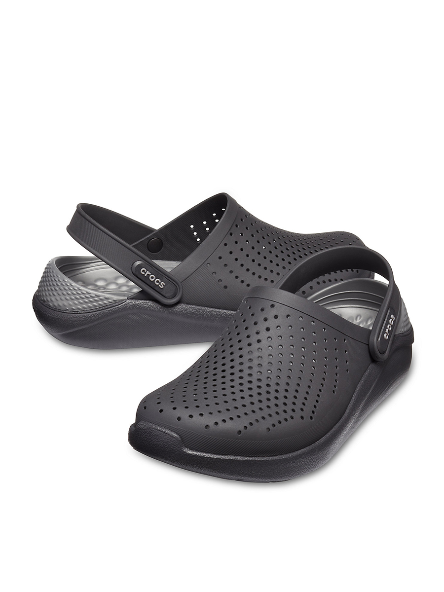 d5f248e5826 ΑΝΔΡΙΚΑ ΣΑΜΠΟ CROCS LITERIDE CLOG - piazzashoes.gr