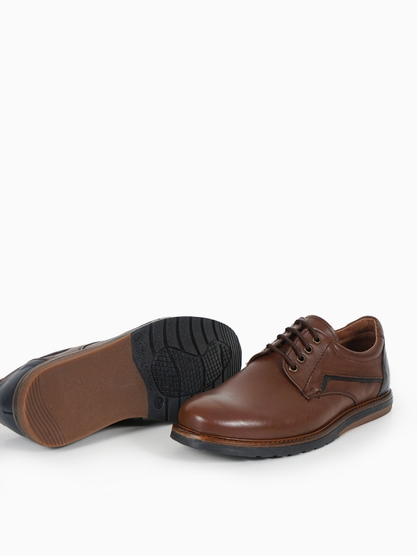 ΑΝΔΡΙΚΑ LACE-UP ANTONIO SHOES