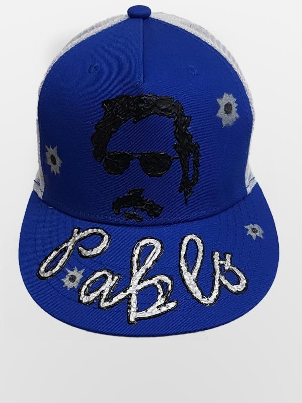 HANDMADE HAT 'PABLO'