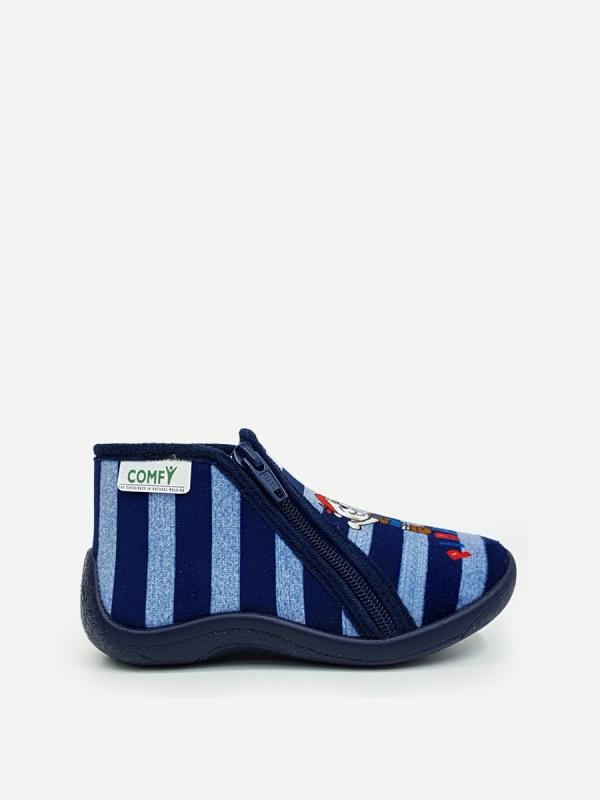 ΠΑΙΔΙΚΕΣ ΠΑΝΤΟΦΛΕΣ COMFY ANATOMIC - piazzashoes.gr 13c738ddfdd
