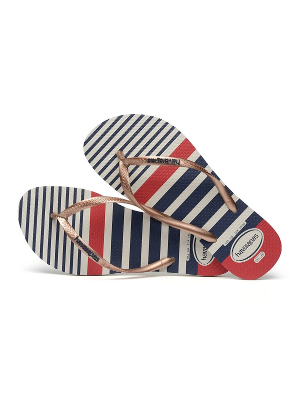 ΣΑΓΙΟΝΑΡΕΣ HAVAIANAS SLIM NAUTICAL