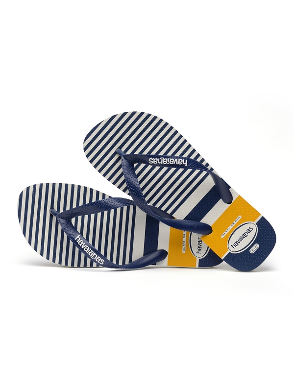 ΣΑΓΙΟΝΑΡΕΣ HAVAIANAS TOP NAUTICAL