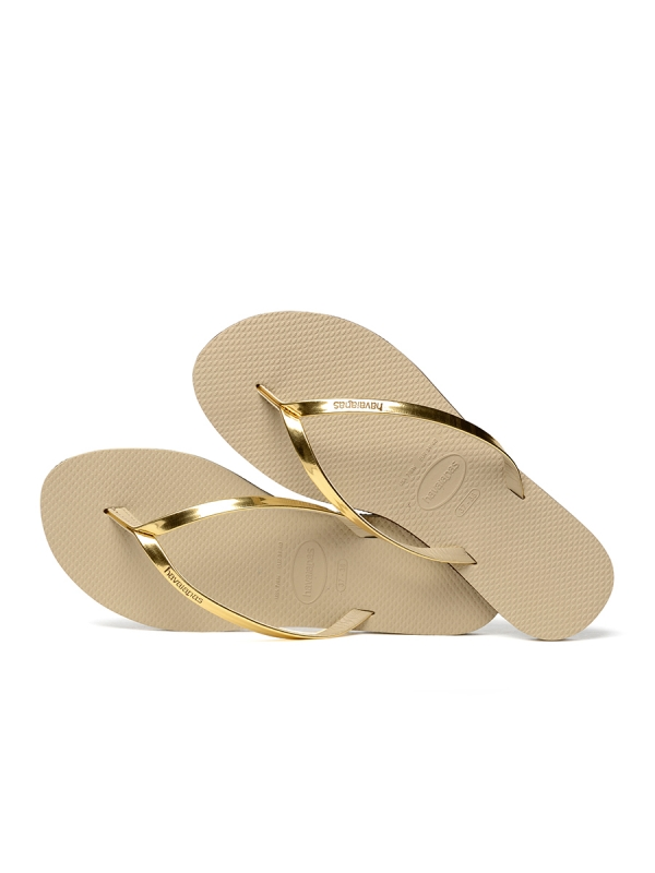 ΣΑΓΙΟΝΑΡΕΣ HAVAIANAS YOU METALLIC