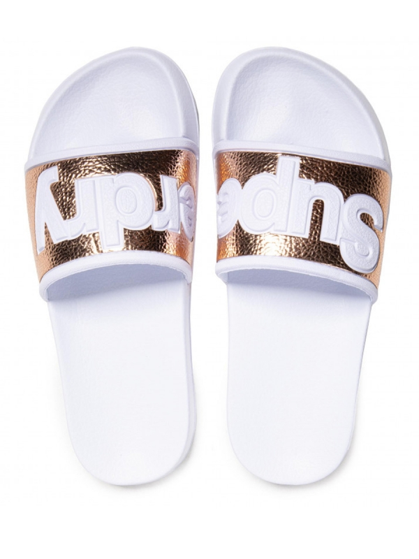 SUPERDRY EVA 2.0 POOL SLIDE