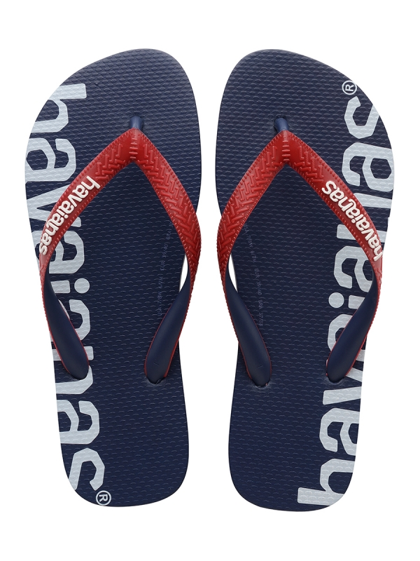 UNISEX ΣΑΓΙΟΝΑΡΕΣ HAVAIANAS TOP LOGOMANIA HIGHTECH