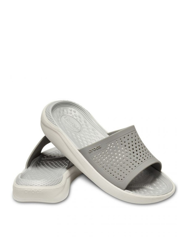 UNISEX  CROCS LITE RIDE SLIDE