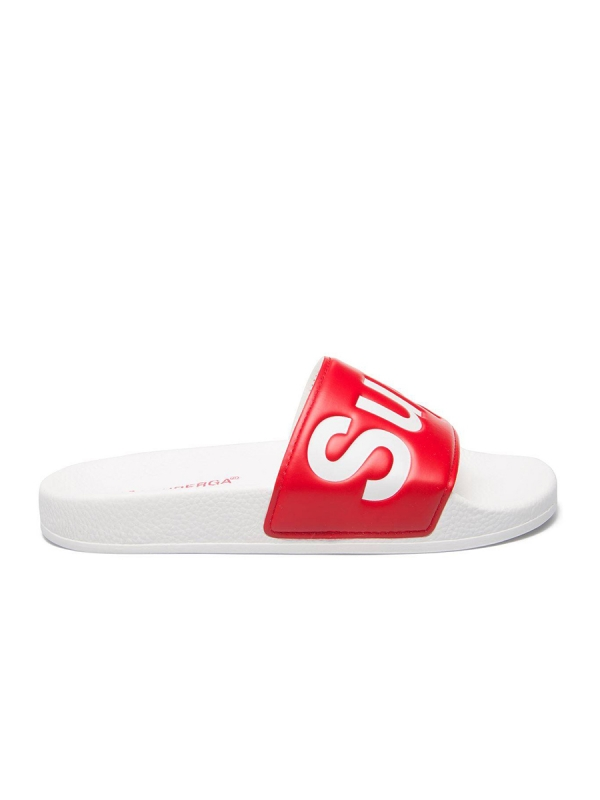 UNISEX  SLIDES SUPERGA