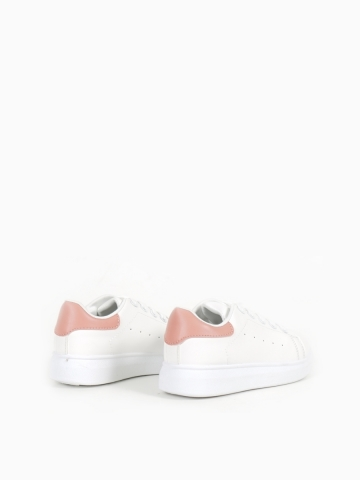 68a841f2ba7 ΠΑΙΔΙΚΑ SNEAKERS ΜΕ ΚΟΡΔΟΝΙΑ - piazzashoes.gr